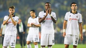 Beşiktaş'ın deplasman performansında korkutan düşüş