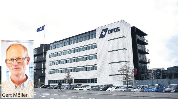Danimarka yazılım için merkez kuruyor