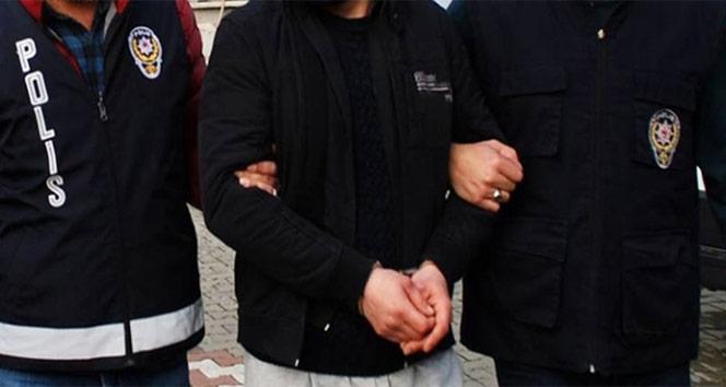 Kırıkhan'da terör örgütü YPG/PKK şüphelisi yakalandı