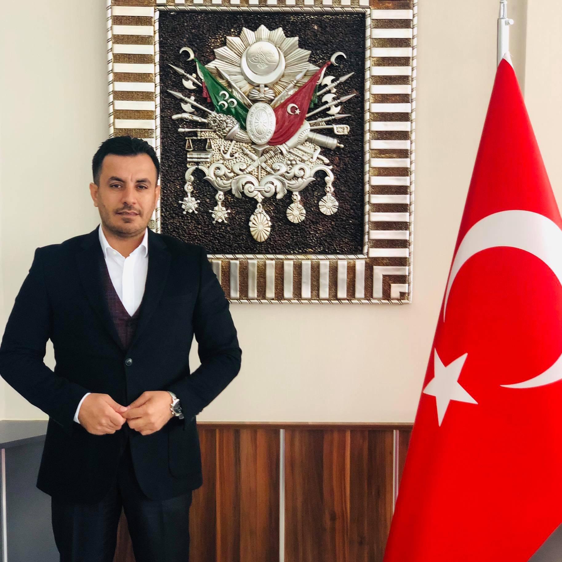 """Cirnooğlu """" Hatay, Türkiye Cumhuriyeti Devletinin bölünmez parçasıdır''"""