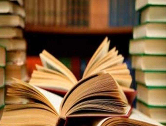 Vali Rahmi Doğan'ın Kütüphaneler Haftası ile ilgili mesajı