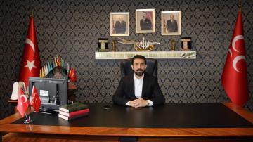 HATAY'DA 'MHP RÜZGÂRI' KIZILELMA'YA DOĞRU ESMEYE DEVAM EDİYOR
