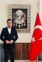 """MHP İlçe Başkanı Hamza Cirnooğlu; """"23 Nisan ruhunda milli hakimiyet yatıyor"""""""