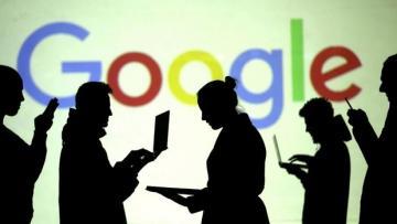 Google'a Türkiye'de şok ceza