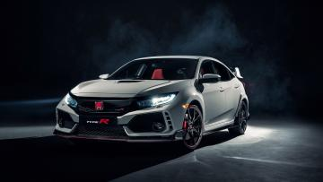 Honda Civic Galeri