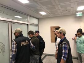 Jandarma Genel Komutanlığında Fetö Operasyonu: 20 Gözaltı Kararı