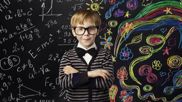 Üstün zekalı çocuk nasıl anlaşılır?