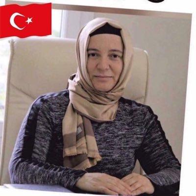 AK Parti Hatay Kadın Kolları İl Başkanı Sara Gök istifa etti