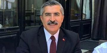 MİLLETVEKİLİ YAYMAN'IN COVİD-19 TESTİ POZİTİF ÇIKTI