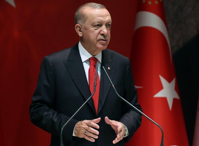 """Cumhurbaşkanı Erdoğan: """"Önümüzdeki dönemde milletimiz için ilave destek adımları atabiliriz"""""""